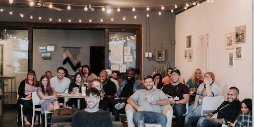 GTWC Songwriter's Round Table w/ Alton Eugene