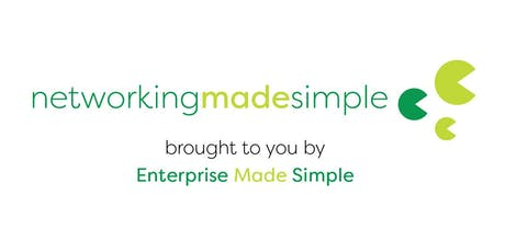 Networking Made Simple - July 2019 tickets