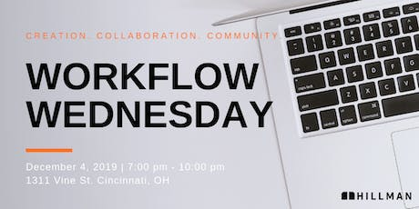 Workflow Wednesday: Customer Acquisition tickets