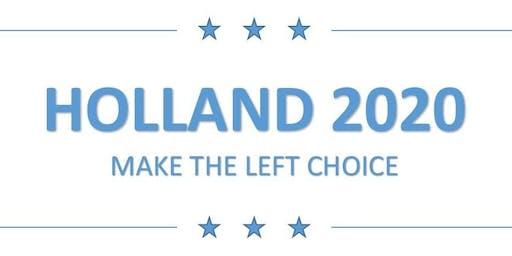 Holland 2020 Fundraiser