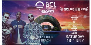 BCL Festival: Chase & Status