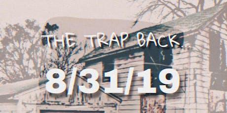 Live From Da Trap  tickets