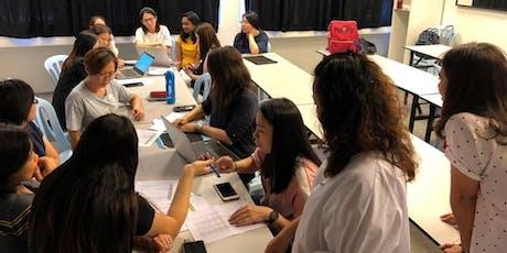 WomenPreneur Workshop KL/PJ - ONLINE BUSINESS Platform tickets