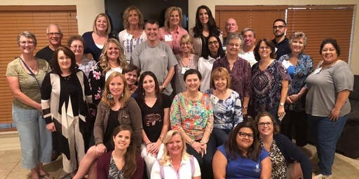 2019 TXACC Leadership Retreat