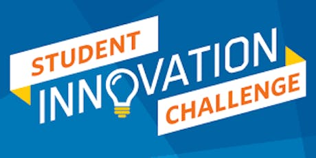 Innovation Challenge Information/Ideation Session #1 tickets