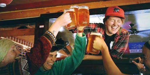BRT Beers #2