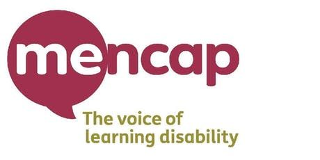 Mencap Planning for the Future seminar- London tickets