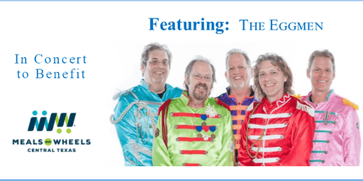 Concert & Reception for Meals on Wheels Central Texas