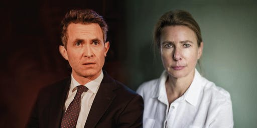 An evening with Douglas Murray & Lionel Shriver on identity politics