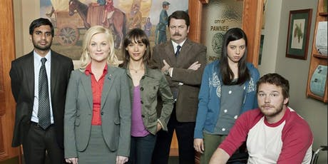 'Parks and Rec' Trivia at Railgarten tickets