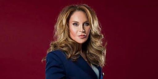New York Young Republican Club August Speaker Series With Pamela Geller