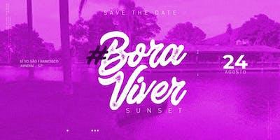 #BoraViver
