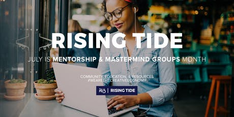 Mentorship + Masterminds: Tuesday Together Milwaukee tickets