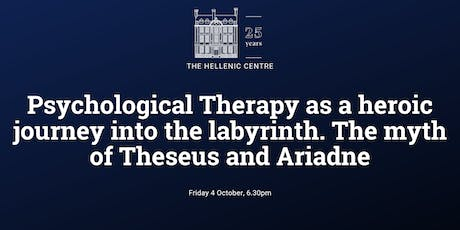 Myths and psychotherapy tickets