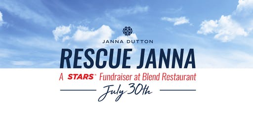 Rescue Janna: A STARS Fundraiser at Blend, North Battleford