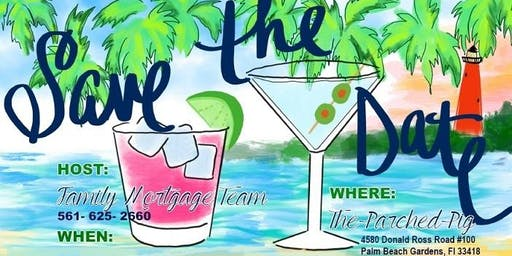 Client Appreciation Party Thursday August 29th