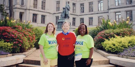 NAMIWalks Georgia 2019 Kick-off Event tickets