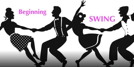 Swing Group Class - 6 Weeks tickets