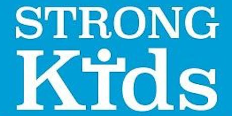 STRONG Kids Learning Forum tickets