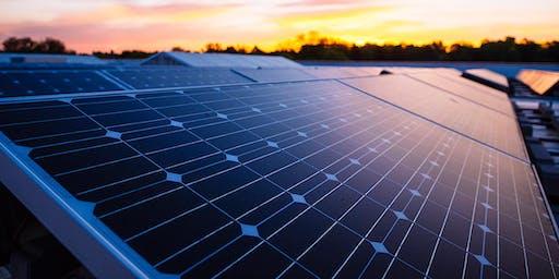 Solar Open House - Kippenberger Family - St. Louis, MO