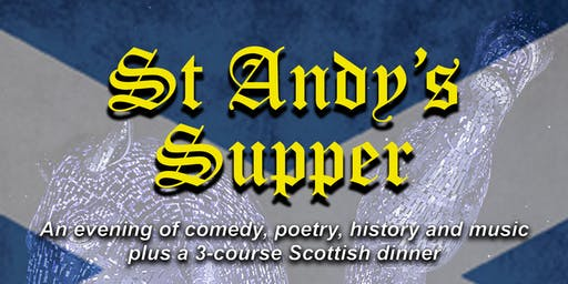St Andy's Supper