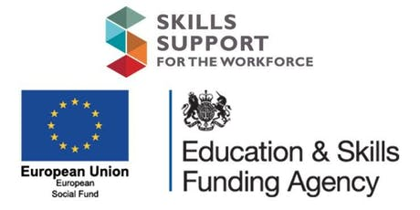 Fully Funded Management Training - Information Event tickets