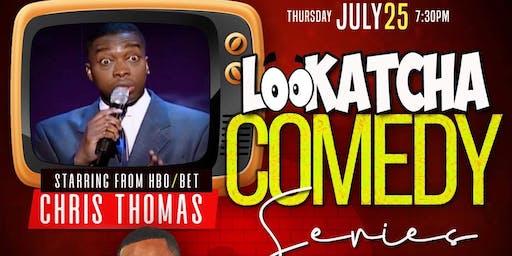 LookAtcha Comedy Series