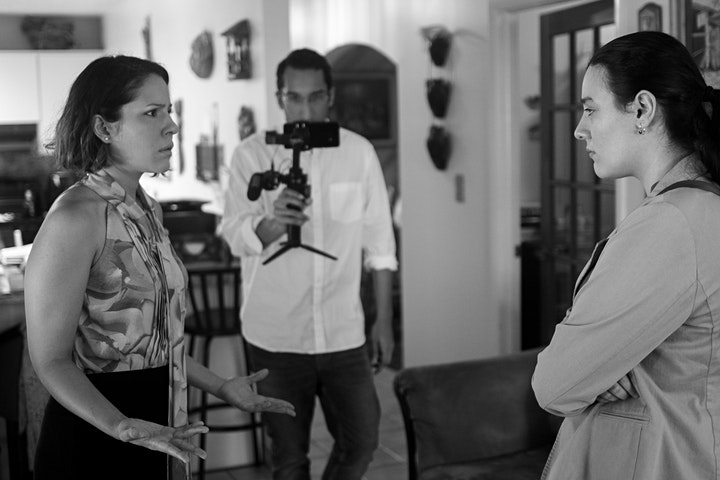 'For My Sister' at Coral Gables Art Cinema! image