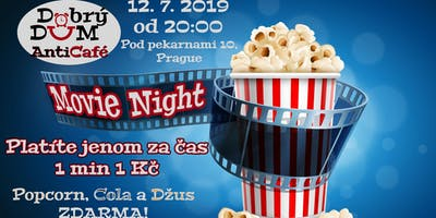 Dobry Dum Movie night