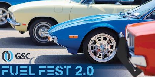 FUEL FEST: GSC's 2nd Annual Car Show