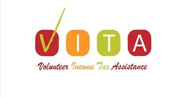 2019-2020 Volunteer Registration Intake Form