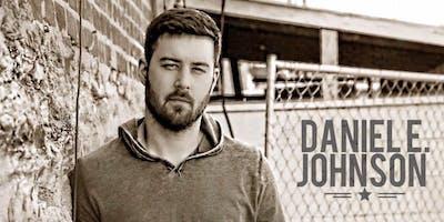 Daniel E Johnson