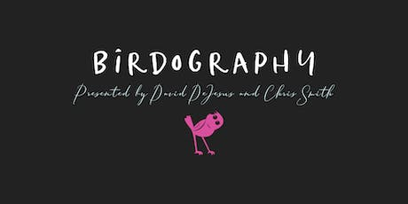 Birdography: Celebrating Art Blakey with David DeJesus and Chris Smith tickets
