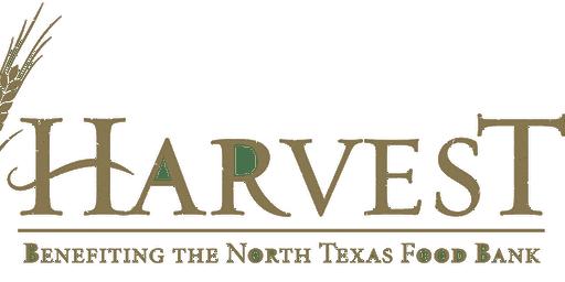 Harvest - Benefiting North Texas Food Bank