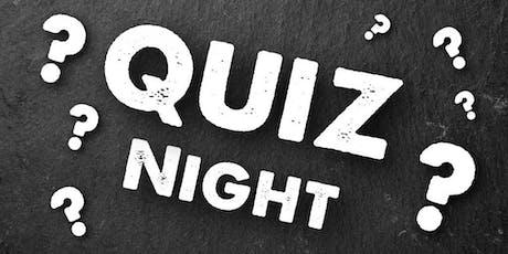 CLAPA Bucks and Beds Quiz Night  tickets