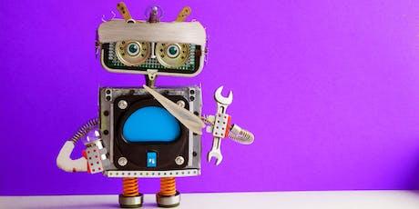Überzeugen Sie Ihre Versicherungskunden dank Robotic Process Automation Tickets