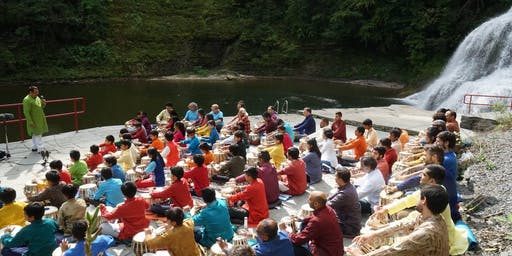 Legacy - Honoring four decades of teaching by Guruji, Pandit Divyang Vakil