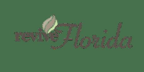 reviveFLORIDA: Englewood October 25-30, 2019 tickets