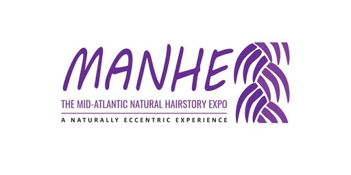 Mid-Atlantic Natural Hairstory Expo & Hairshow