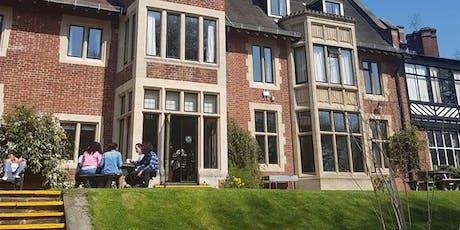 Celebrating 110 years: Fircroft Alumni Reunion 2019  tickets