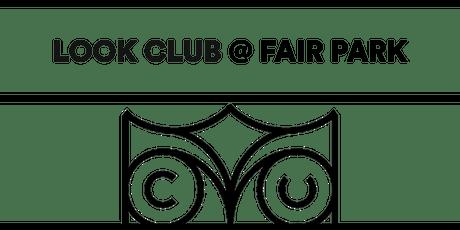 Look Club tickets