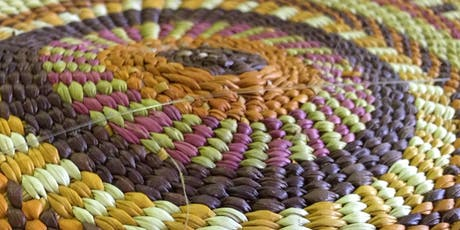 Indigenous weaving cultural exchange opportunity 2 tickets