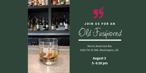 Old Fashion Meet Up  with The Bridge Club