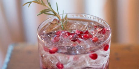 Holiday SPIRITS + Festive FOODIES tickets