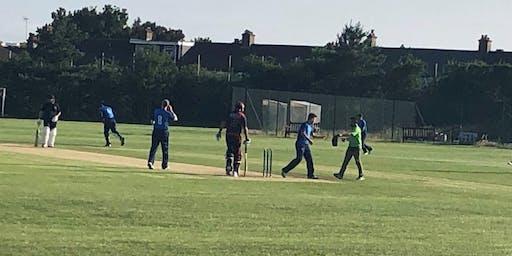 Cricket Roadshow - Valence Park