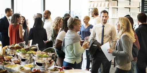 AWE Networking for All - Newcastle Meeting