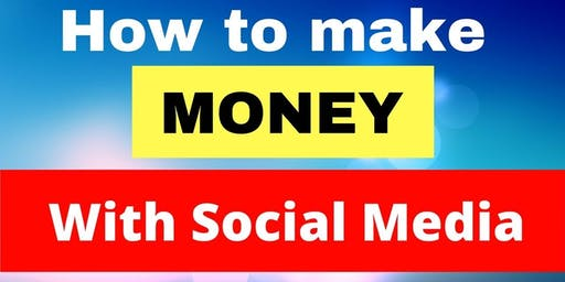 How Do You Earn Online With Social Media 010
