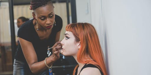 Makeup 101 Beauty Class