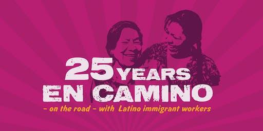 Casa Latina En Camino Gala 2019
