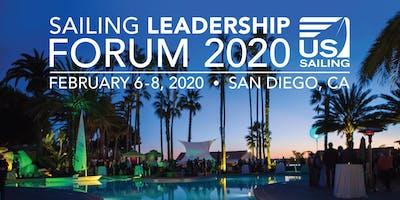 Sailing Leadership Forum 2020